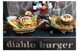 By using local beef, Diablo Burger in Flagstaff supports the stewardship of nearly a half million acres of a local ecosystem. Credit: Melissa Dunstan Photography.