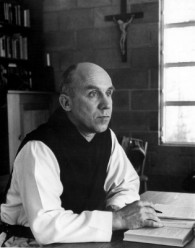 Thomas Merton (Wikipedia)