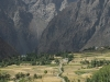 The Khuf Valley Farmlands
