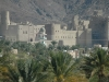 Bahal Fort Built by Banu Nabhani Tribe