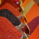 Ruminating along the Spice Route in Turkey