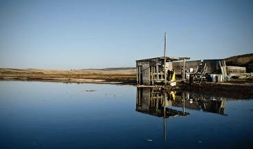 Drakes Estero oyster farm a natural fit