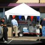 Street Food in the Desert's Cities: Has Tucson Become the Hub for Lunch Wagons, Taco Trucks and Sonoran Hot Dog Carts?