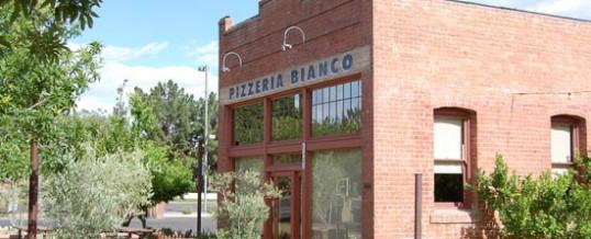 Chris Bianco Writing Pizza Cookbook with Local-Food Movement Guru Gary Nabhan
