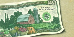 Slow Money National Gathering: Diversity in Food Financing
