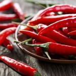 Finding fire: Scientists trace chiles' DNA to Mexico