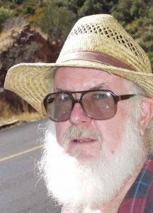 Dr. Barney Burns, Native Seeds/SEARCH co-founder, passes on, leaving us a legacy of hope and humor