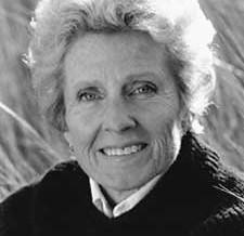 Ann Haymond Zwinger, 1925 – 2014