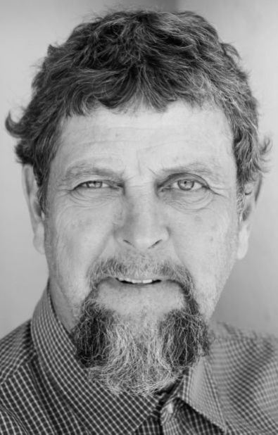"Gary Paul Nabhan, an ethnobiologist, literary naturalist and local foods advocate was a lecturer in the downtown ""Food"" series."
