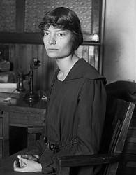 Dorothy Day (Wikipedia)