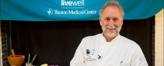 Janos Wilder: A Chef's Journey from Pizza to Paris by Way of Tucson