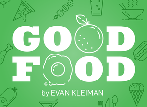 KCRW – Good Food – Tucson's foodways