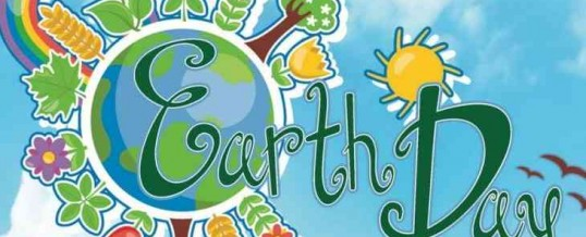 Earth Day as a Sacred Rite